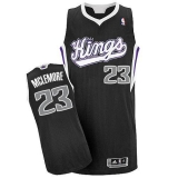 Sacramento Kings #23 Ben McLemore Black Revolution 30 Stitched NBA Jersey