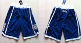 Oklahoma City Thunder Blue NBA Short