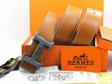 Hermes Belts AAAA Original steel buckle  (203)