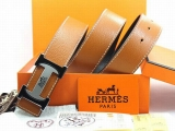 Hermes Belts AAAA Original steel buckle  (204)
