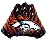 Nike Denver Broncos Vapor Jet 2 Team Gloves