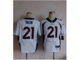 Nike jerseys denver broncos #21 talib white[new Elite]