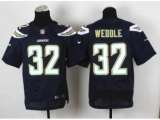 Nike San Diego Chargers 32 Eric Weddle DK