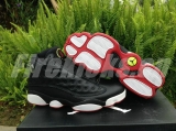 "(not in stock)Super Max Perfect Jordan 13 (XIII) Retro ""Playoff"" (with original carbon fiber)"