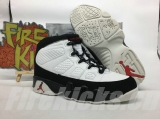 Air Jordan 9 Kids shoes (5)