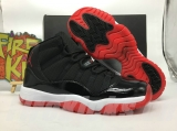 Perfect Jordan 11 (XI) Women Breds