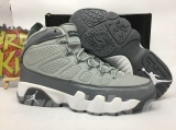 Air Jordan 9 Men Shoes AAA (14)