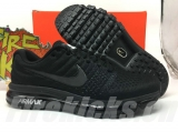 Nike Super Max Perfect Air Max 2017 (tongue with nike)(98%Authenic)