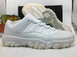 "Air Jordan 11 Low  ""HEIRESS"""