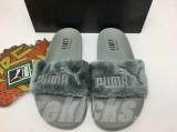 Puma Women Slippers (1)