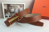 Super Max Perfect Hermes Belts 100-125CM -QQ (72)