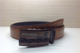 Super Max Perfect Hermes Belts 100-125CM -QQ (73)