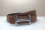 Super Max Perfect Hermes Belts 100-125CM -QQ (79)