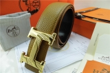 Super Max Perfect Hermes Belts 100-125CM -QQ (100)