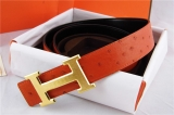 Super Max Perfect Hermes Belts 100-125CM -QQ (107)