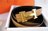 Super Max Perfect Hermes Belts 100-125CM -QQ (112)