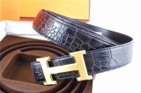Super Max Perfect Hermes Belts 100-125CM -QQ (113)