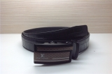 Super Max Perfect LV Belts 100-125CM -QQ (15)