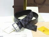 Super Max Perfect LV Belts 95-125CM -QQ (95)