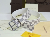 Super Max Perfect LV Belts 95-125CM -QQ (96)