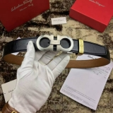 Ferragamo Belts Original Quality 95-125CM -QQ (258)