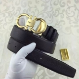 Ferragamo Belts Original Quality 95-125CM -QQ (268)