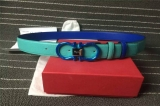 Ferragamo Belts Original Quality 95-125CM -QQ (279)