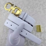Ferragamo Belts Original Quality 95-110CM -QQ (285)