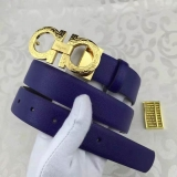 Ferragamo Belts Original Quality 95-110CM -QQ (291)