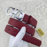 Ferragamo Belts Original Quality 95-110CM -QQ (292)