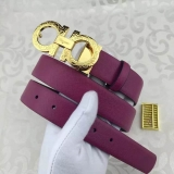 Ferragamo Belts Original Quality 95-110CM -QQ (294)