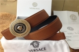 Versace Belts Original Quality 95-125CM -QQ (144)