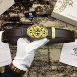 Versace Belts Original Quality 100-125CM -QQ (153)