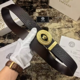 Versace Belts Original Quality 100-125CM -QQ (158)