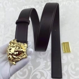 Versace Belts Original Quality 100-125CM -QQ (167)