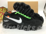 Nike Super Max Perfect Air VaporMax 2018 x OFF-White Men And Women Shoes(90%Authentic) -JB (50)