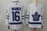 Toronto Maple Leafs #16 white NHL Jersey (3)