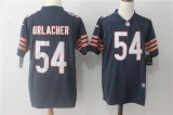 Chicago Bears #54 Blue NFL Jersey (7)
