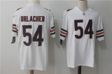 Chicago Bears #54 White NFL Jersey (8)