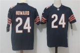 Chicago Bears #24 Blue NFL Jersey (10)