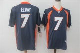 NFL Denver Broncos #7 Blue Jerseys (6)