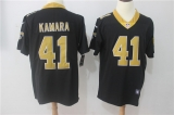 New Orleans Saints #41 Black NFL Jersey (1)