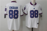 New York Giants #88 White NFL Jersey (2)