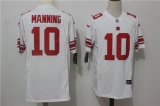 New York Giants #10 White NFL Jersey (10)