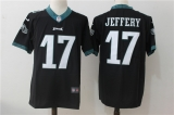 Philadelphia Eagles #17 Black NFL Jersey (3)