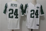 New York Jets #24 White NFL Jersey (5)