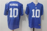 New York Giants #10 Blue NFL Jersey (20)