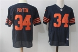 Chicago Bears #34 Blue NFL Jersey (12)
