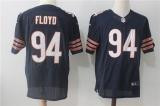 Chicago Bears #94 Blue NFL Jersey (15)