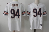 Chicago Bears #94 White NFL Jersey (20)